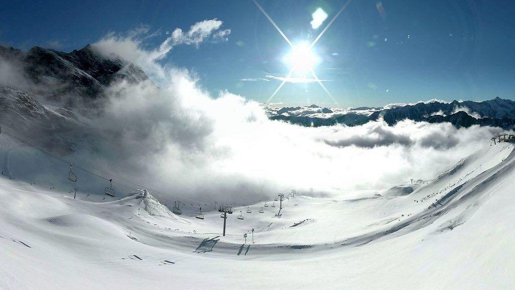 ski cauterets