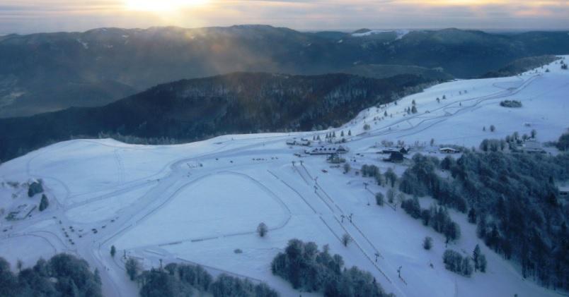 estación de esquí Markstein