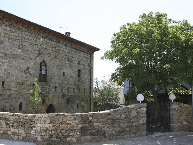 Torre Berrueza