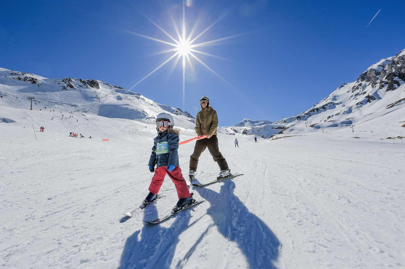 Gavarnie ski resort