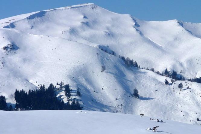 estación esquí Hautacam