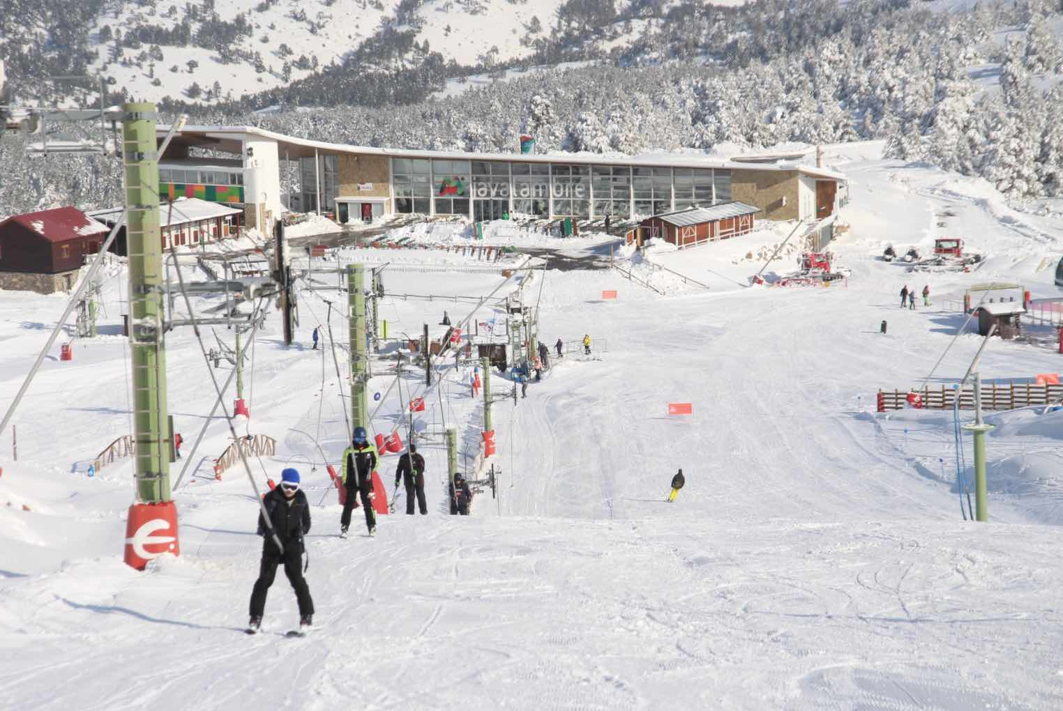 javalambre-esqui