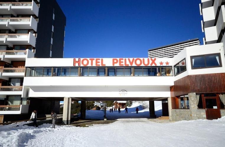 Hôtel Pelvoux