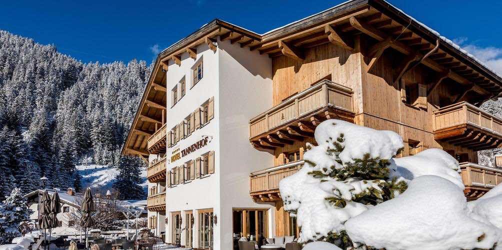 Hôtel Tannenohf