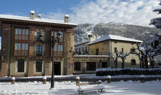 Palacio Azcárate