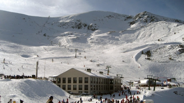 Estación Valdezcaray