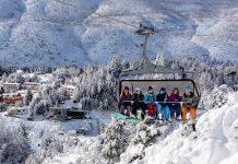 Cerro-catedral-ski