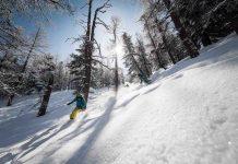 Val-cenis-ski
