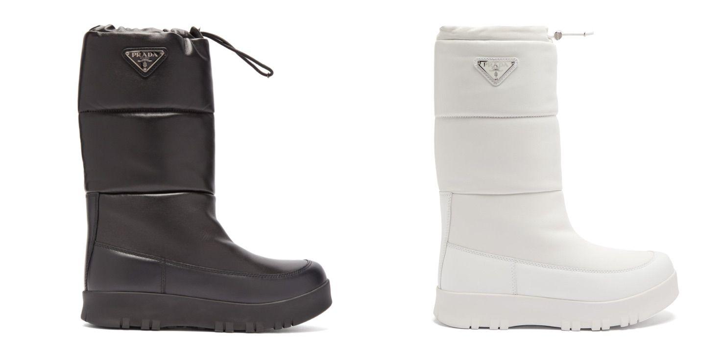 aprés ski boots