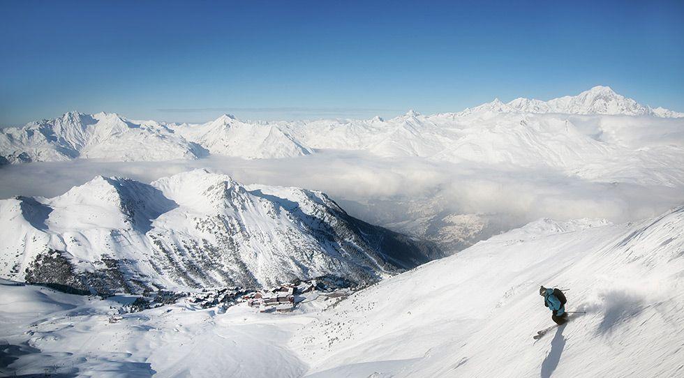 lesarcs-station-ski-savoie