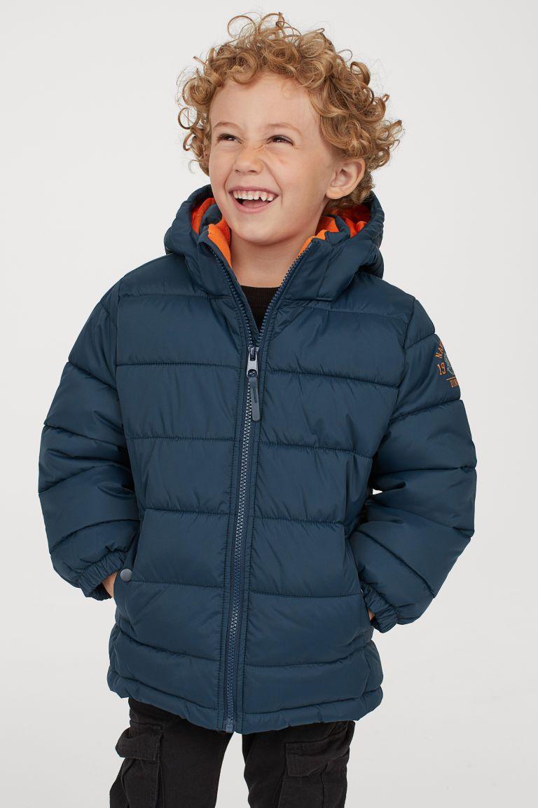 abrigo hym