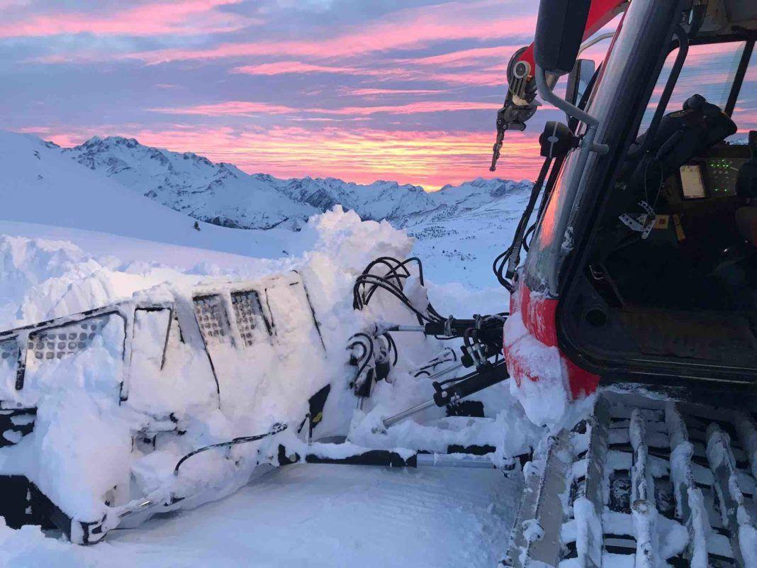 skier-week-end