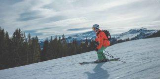 esquiar salomon