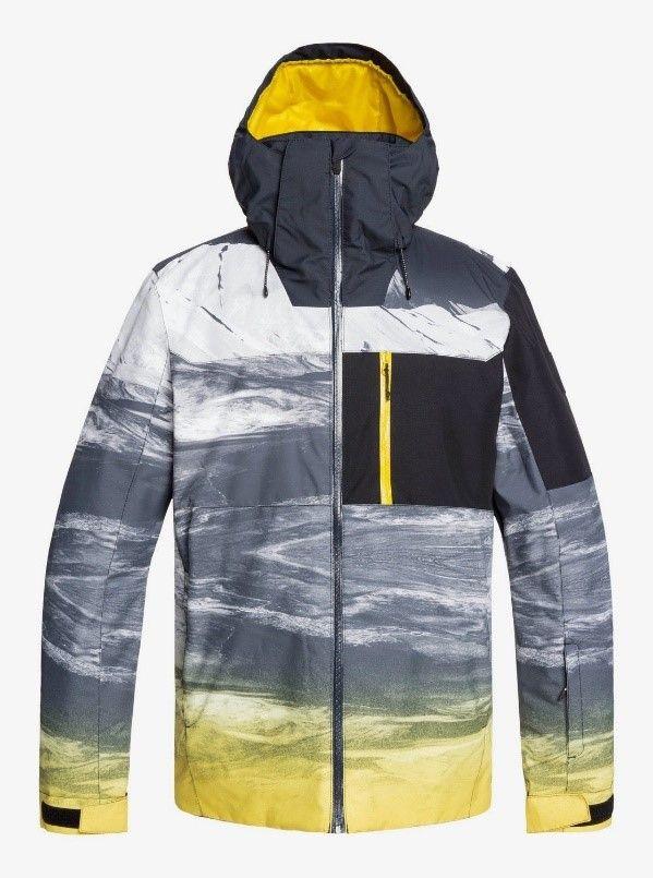ropa esquiar