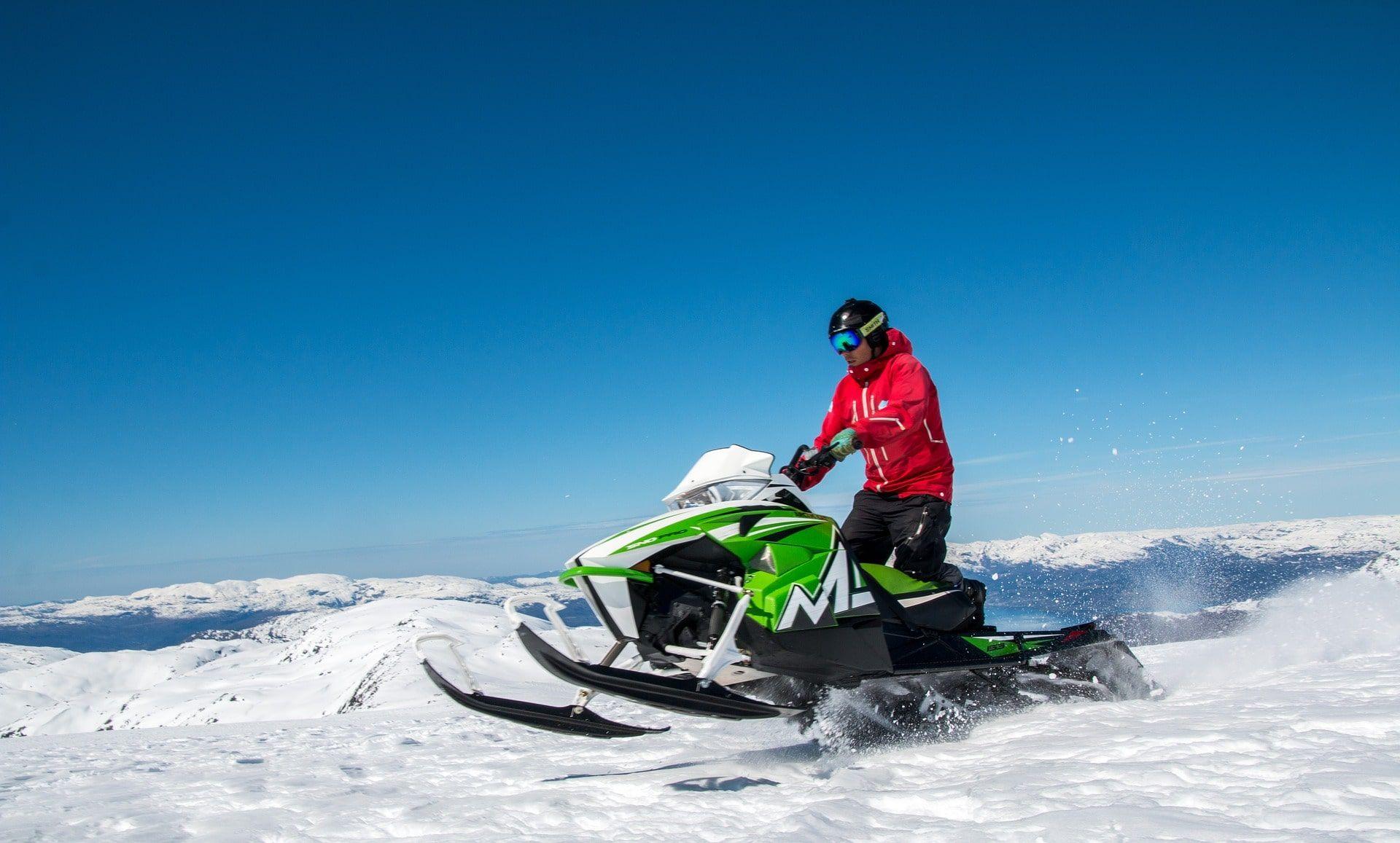 regalo esquí