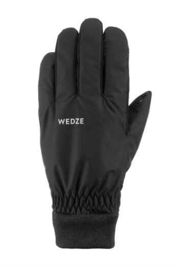 guantes wed'ze baratos finos