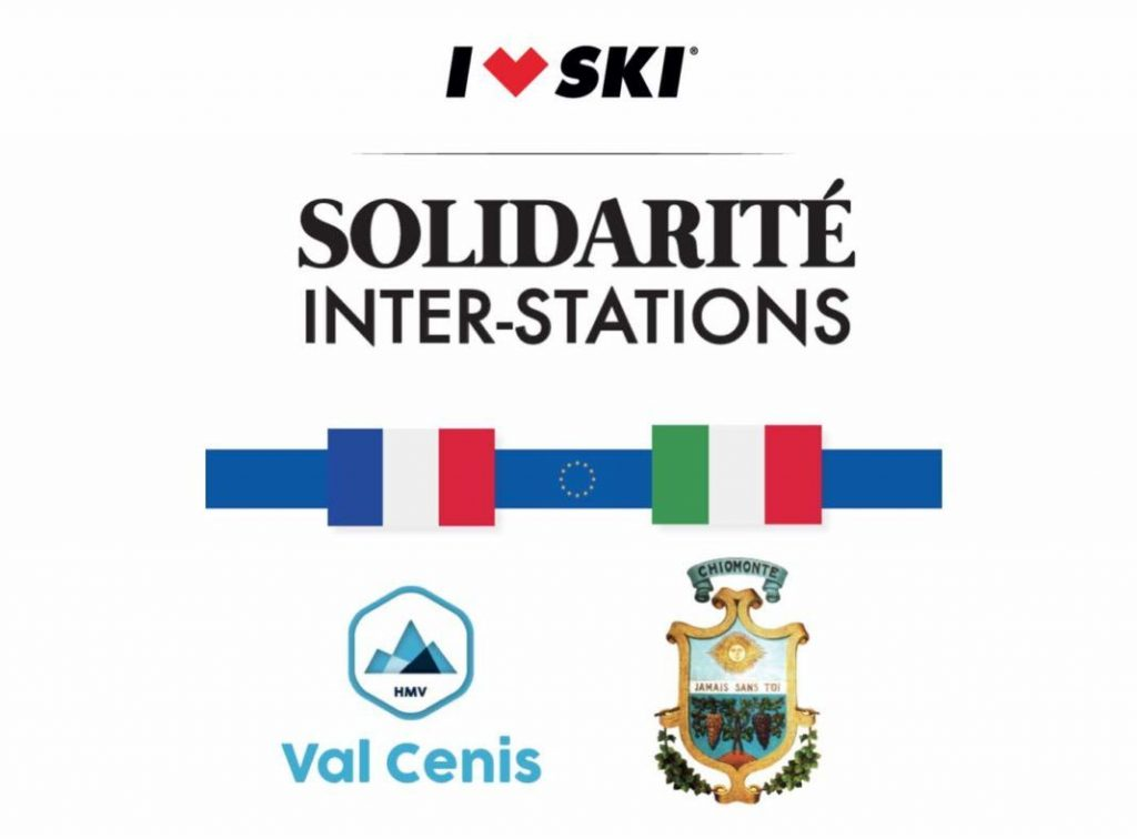 Solidarity Communication by I love ski