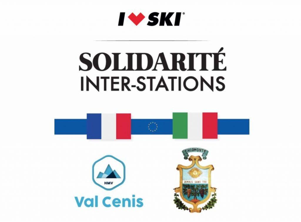 Comunicación Solidaria by I love ski