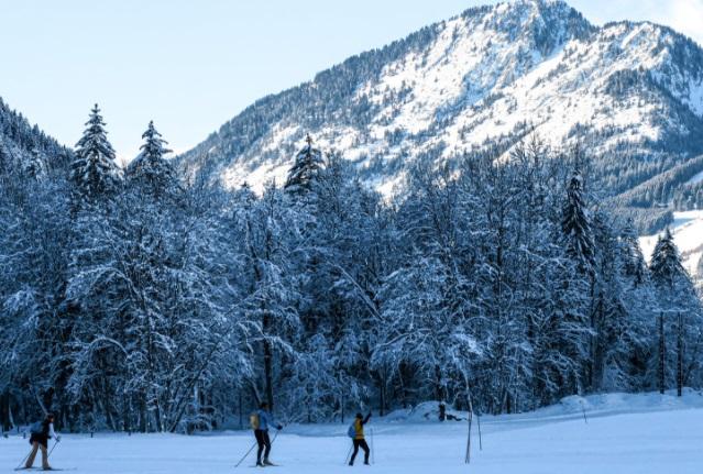 Estación esquí La Chapelle d'Abondance
