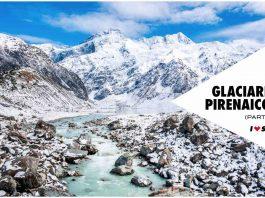 glaciares pirineo