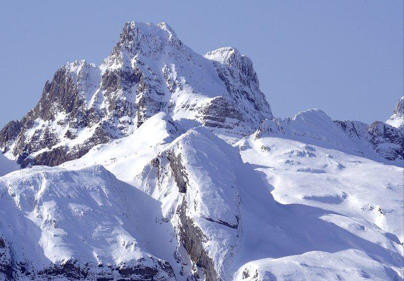 candanchu aragon esqui