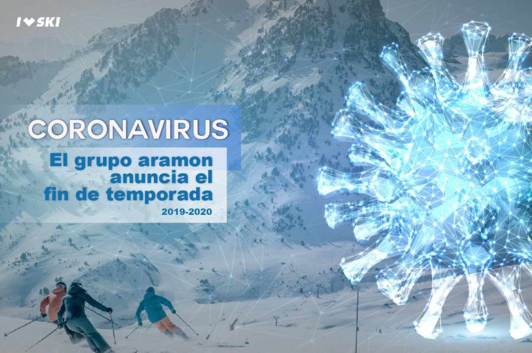 coronavirus aragon