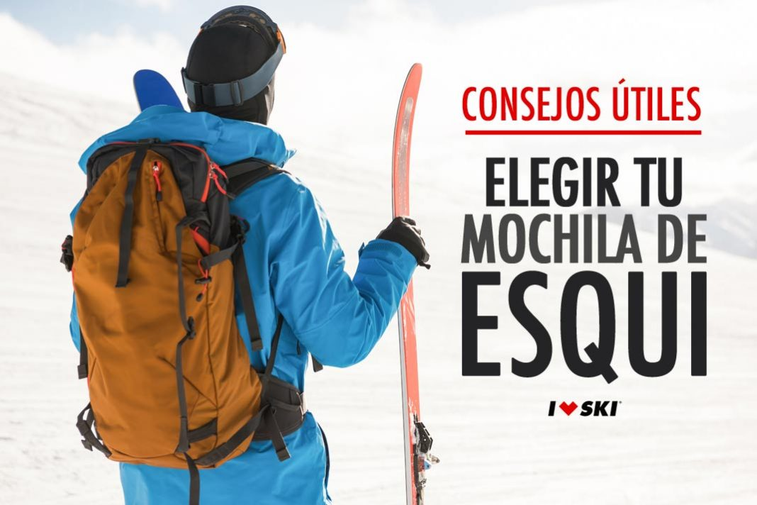 elegir-mochila-esqui