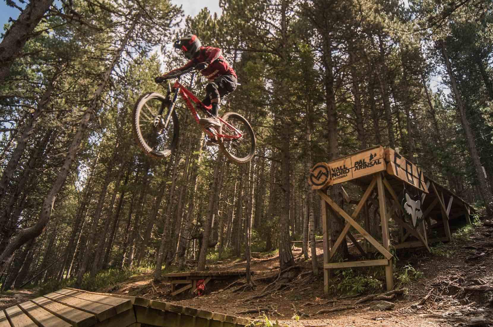 bikepark-vallnord