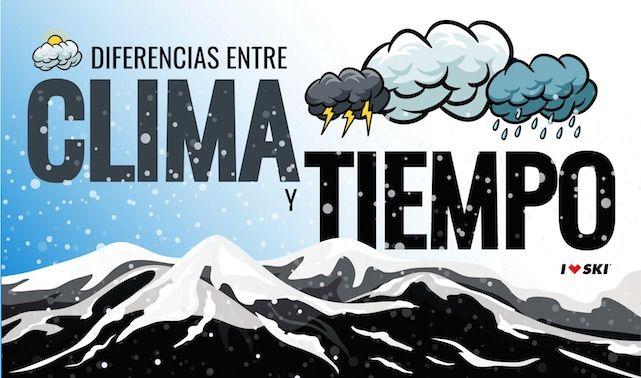 tiempo-clima-diferencias