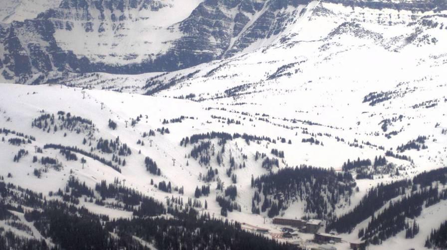 banf ski resort