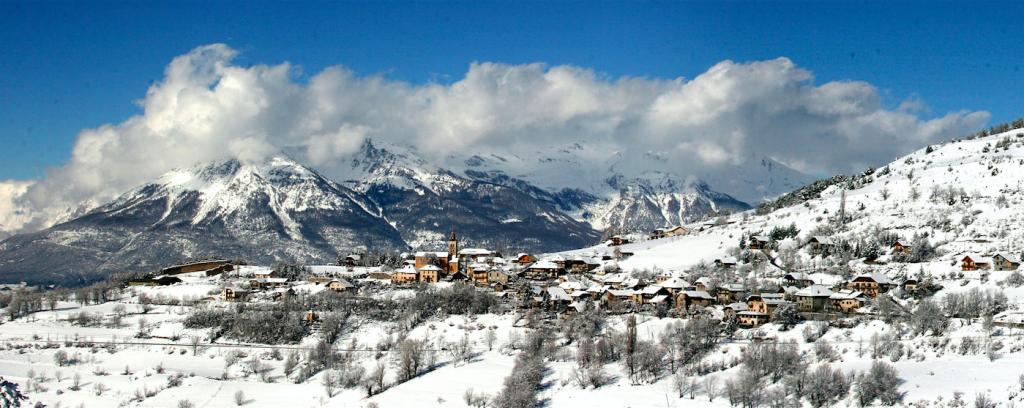 estación de esquí Les Orres