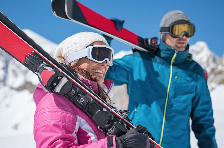 Multi ski pass hautacam & Gavarnie