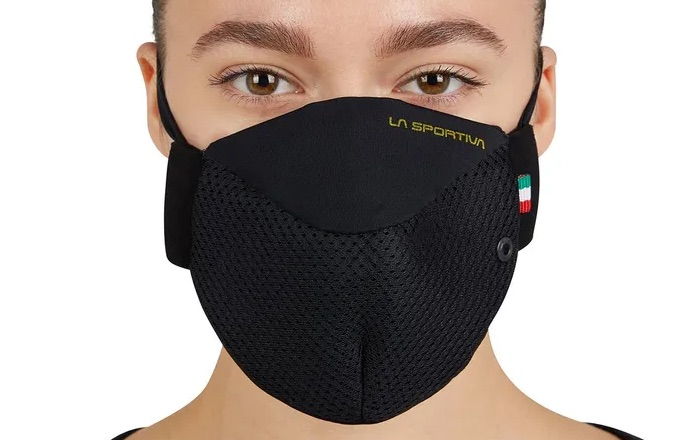 Stratos sport's face mask