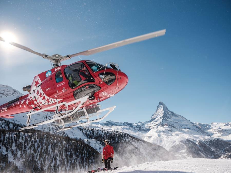 zermatt-helicopter