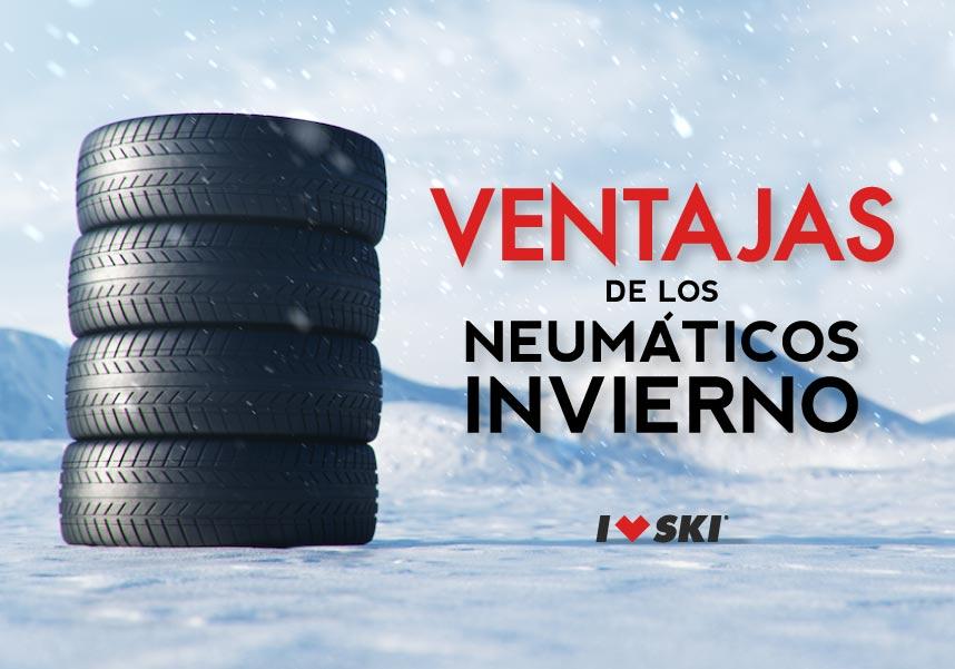 neumaticos-nieve-ventajas