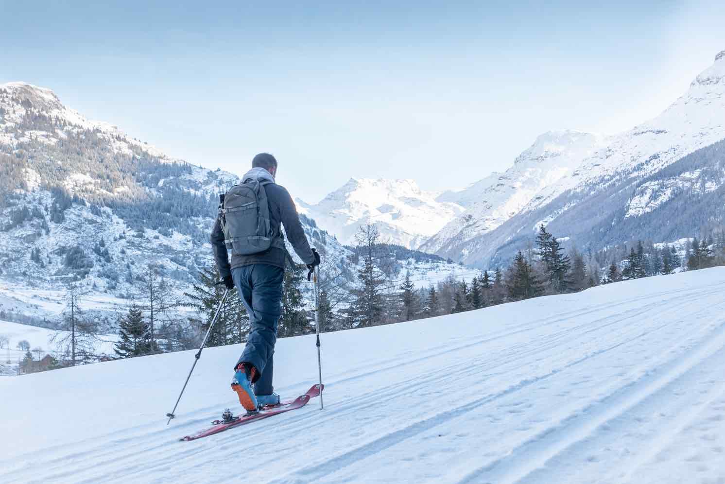 Ski-randonnee-val-cenis