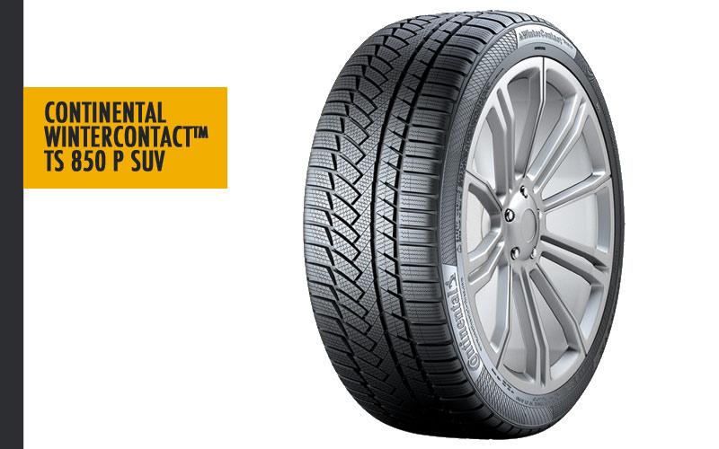 neumático Continental-WinterContact