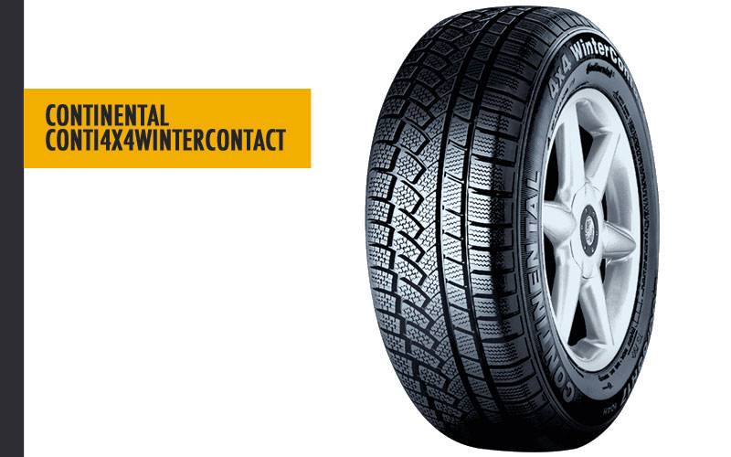continental winter4x4contact