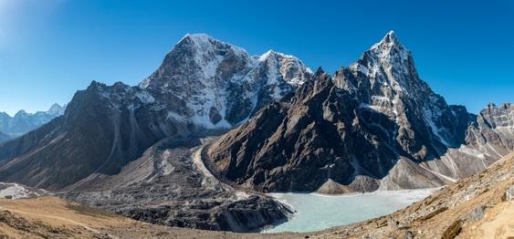 Montaña Everest