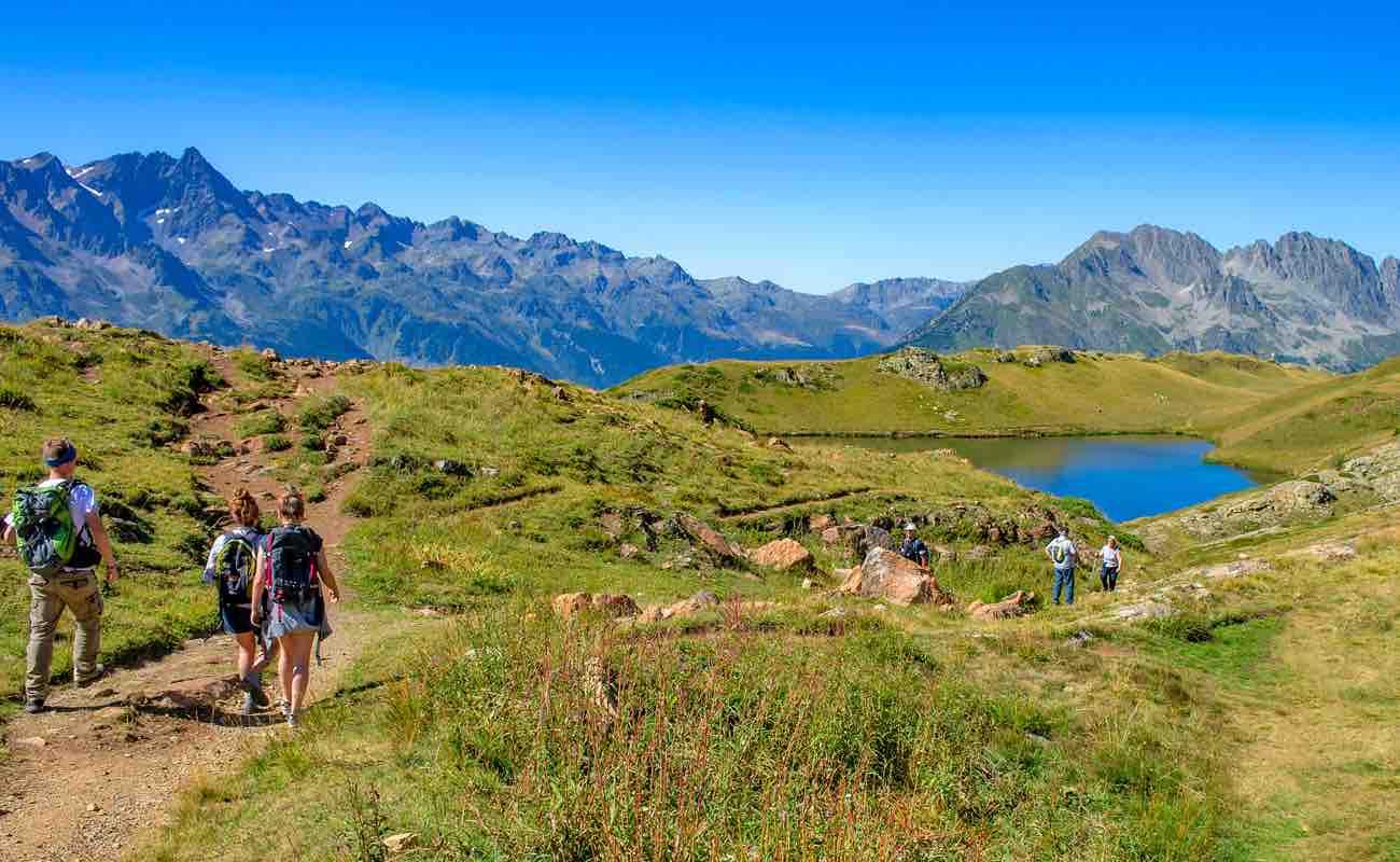 Pass liberté Alpe d'Huez