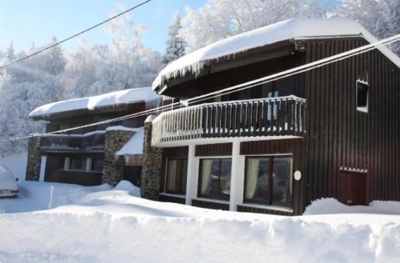 Chalet Hotel Les Marmottes
