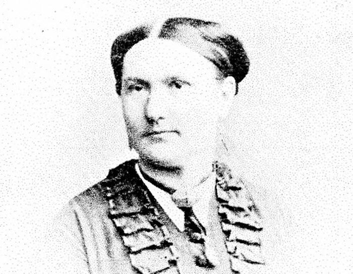 Lucy Walker Matterhorn
