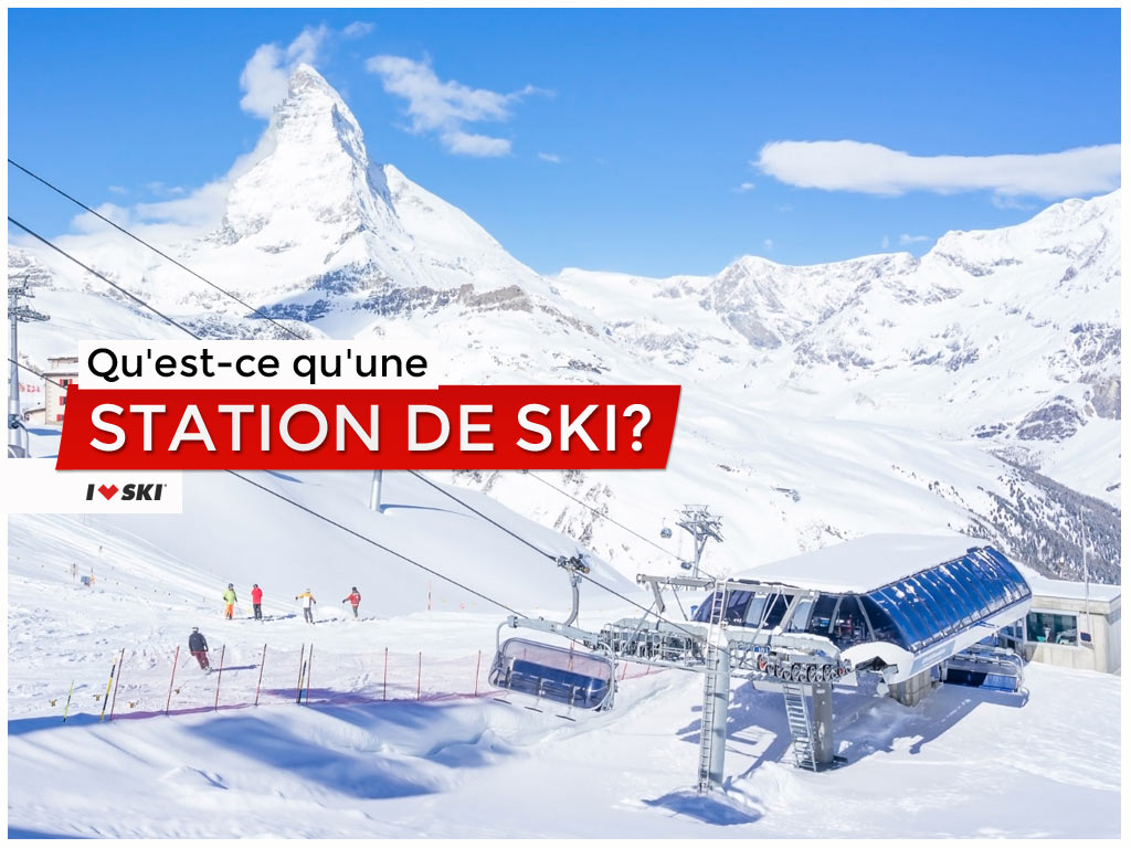 station-de-ski