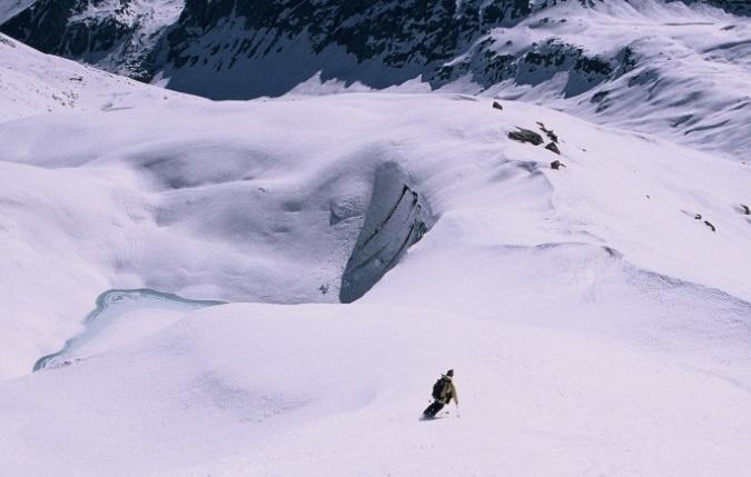 Esquí Col de l'Arzelier