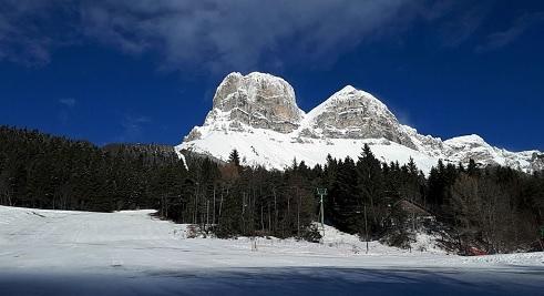 Estación de esquí Col de l'Arzelier