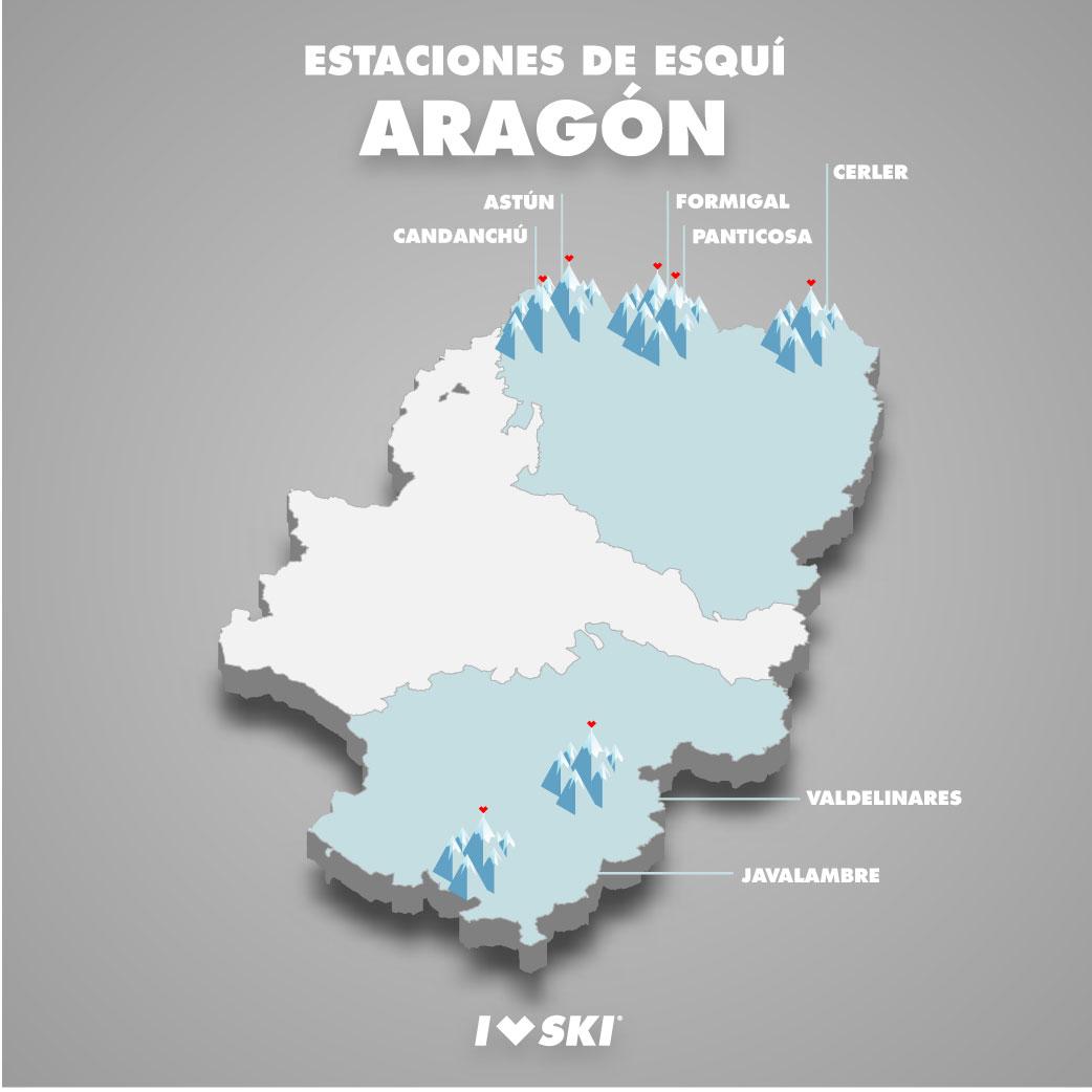 esqui-aragon