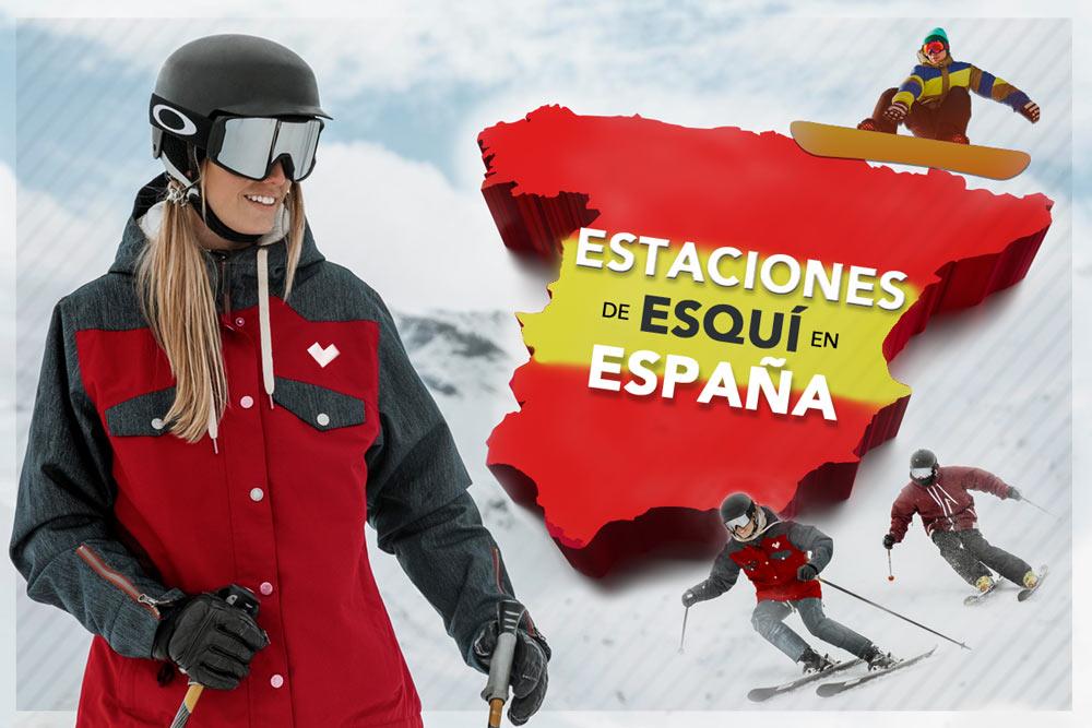 estaciones-esqui-españa