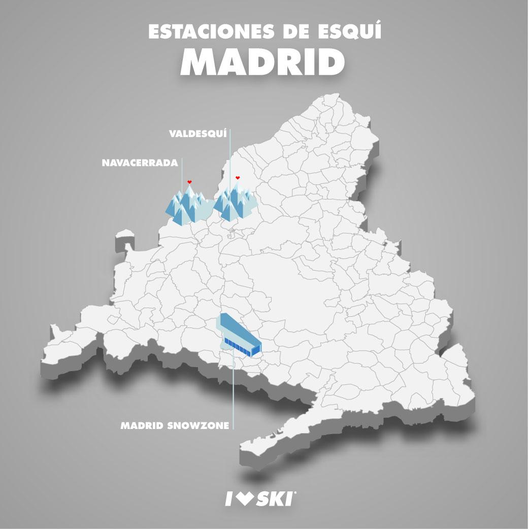esqui-madrid