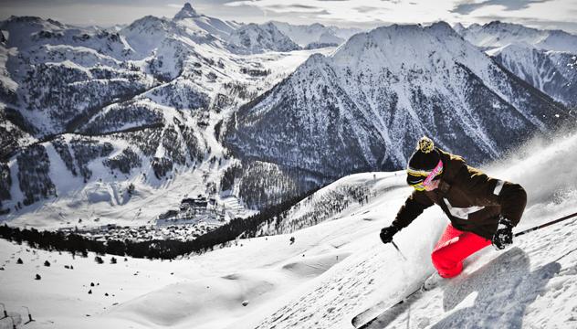 esqui-montgenevre