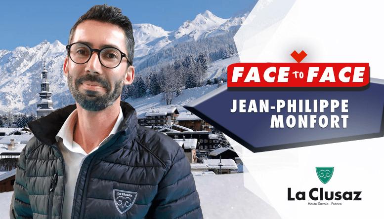 Jean-Philippe la clusaz